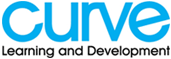 The Curve Learning & Development logo.