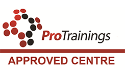 ProTrainings Logo