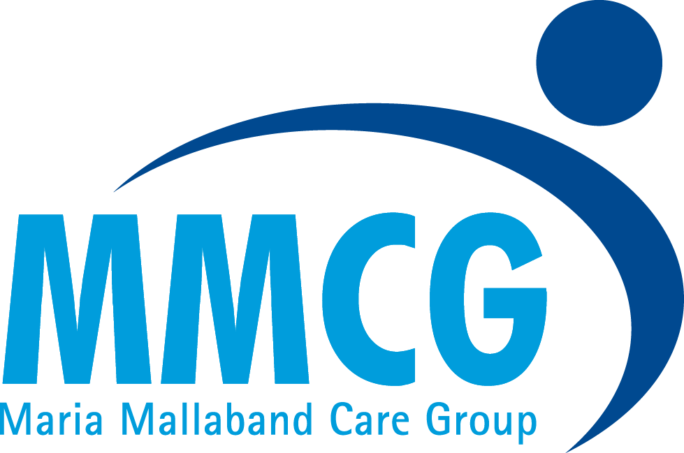 Maria Mallaband Care Group Logo