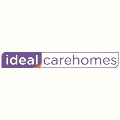 Ideal CareHomes Logo