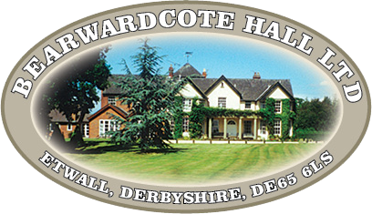 Bearwardcote Hall  Logo